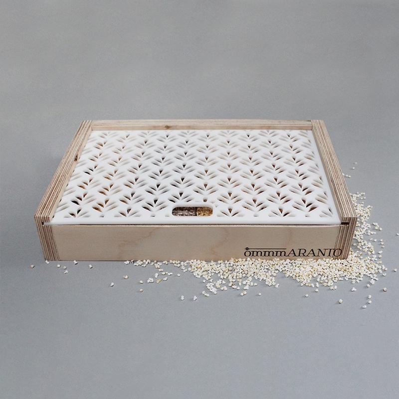 Caja Ommmaranto