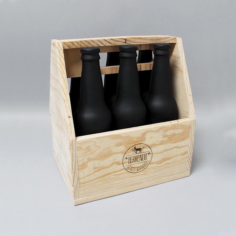 Caja Cerveza Premium